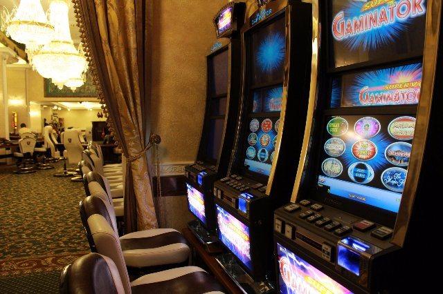 Игровые автоматы на деньги клуб Вулкан