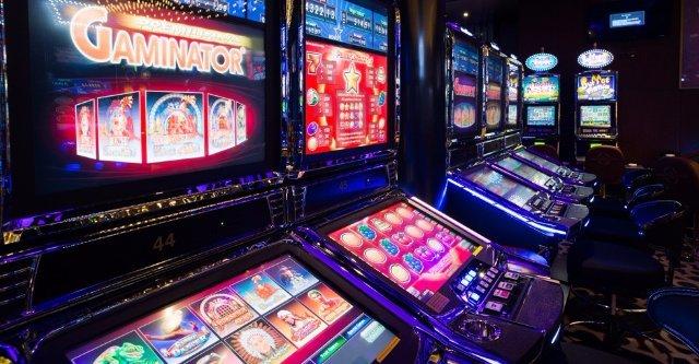 Уверенное казино Вулкан с внушительным портфелем игр