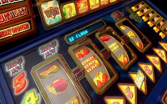 Лучшие азартные игры с онлайн казино