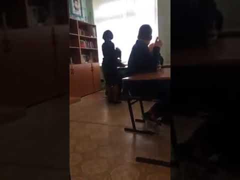 Учительница, ударившая ученика на уроке, уже привлекалась за избиение детей