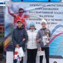 Легкоатлеты бердской ДЮСШ «Авангард» пополнили копилку медалей