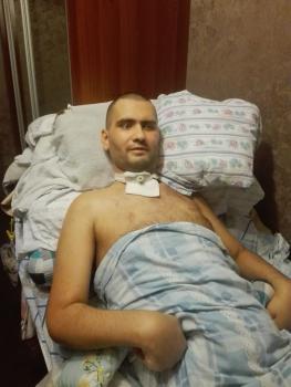 Клиническую смерть после лечения зуба перенес бердчанин Антон Ермоленко