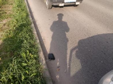 В Рязани за один день сбили двух пешеходов