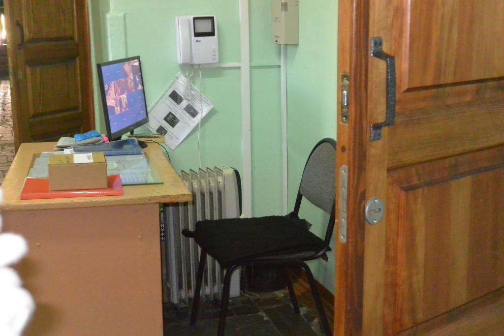 В Рязани проведен эксперимент по доступу посторонних в школы
