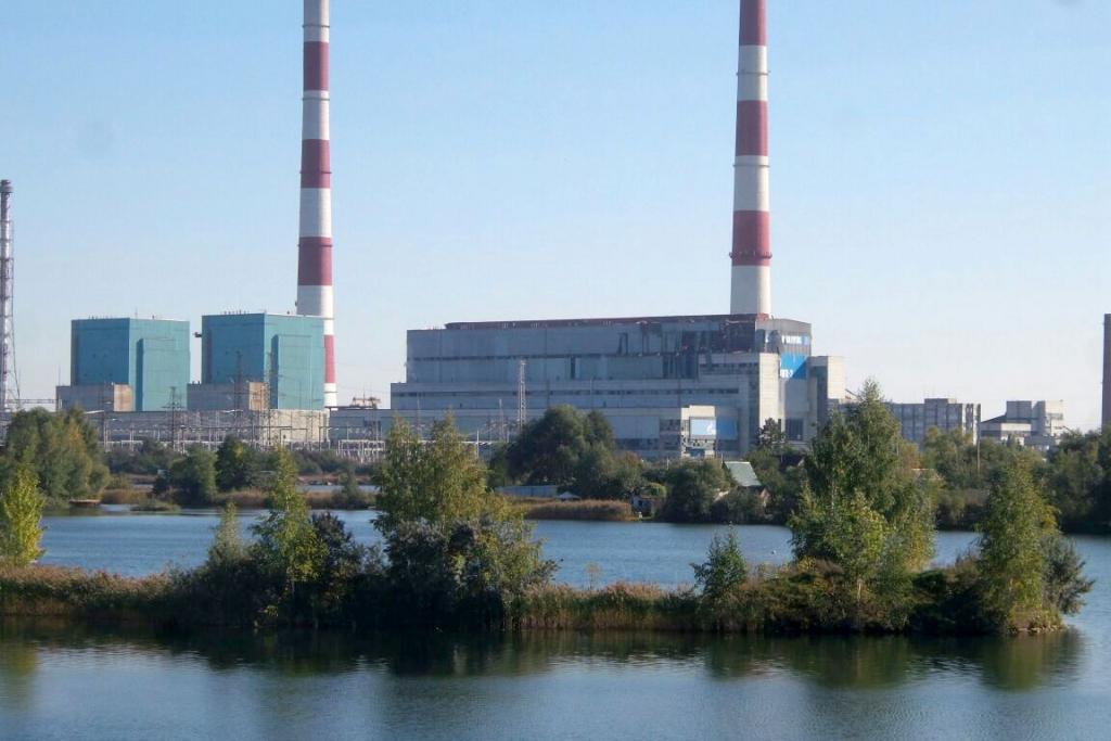СКР проводит доследственную проверку по факту взрыва на Рязанской ГРЭС