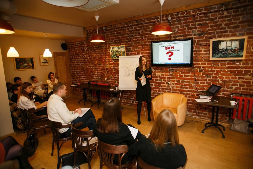 В Рязани стартует программа «Ты-предприниматель»