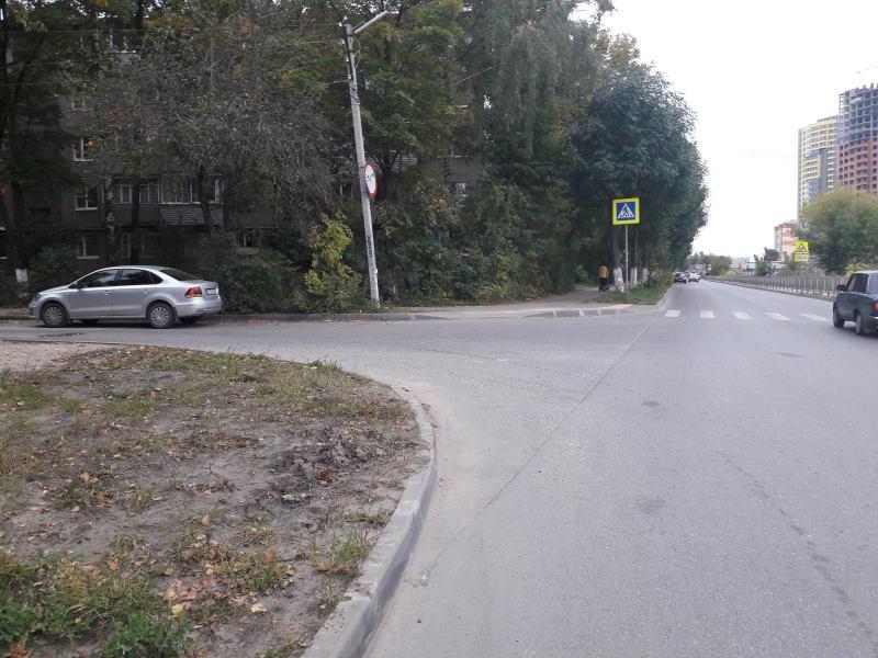 Рязанка сбила 9-летнего мальчика в Дашково-Песочне