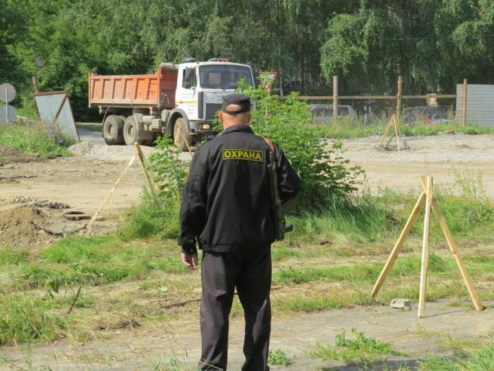 В суд обратится прокуратура против депутатов из-за стройки на ул.Спортивной в Бердске