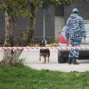 Телефонный террор: более 30 объектов эвакуированы в Новосибирской области 28 сентября