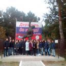 Молодые парламентарии собрались на сессии в Бердске