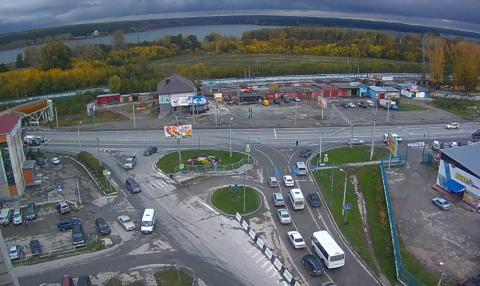 Бердск не отказался от машин во Всемирный день без автомобиля