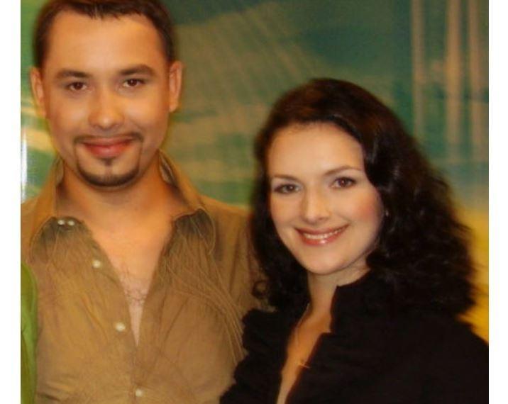 Экс-муж Натальи Юнниковой вырежет кадры с ней из нового сериала