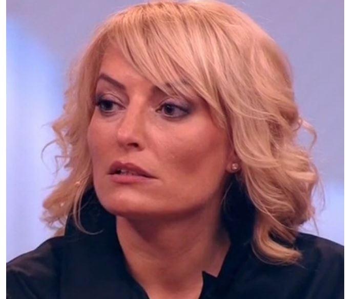 Евгения Ахременко рассказала детали конфликта с разлучницей