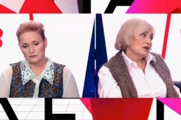 Дочери Федосеевой-Шукшиной высказали ей свои претензии в прямом эфире