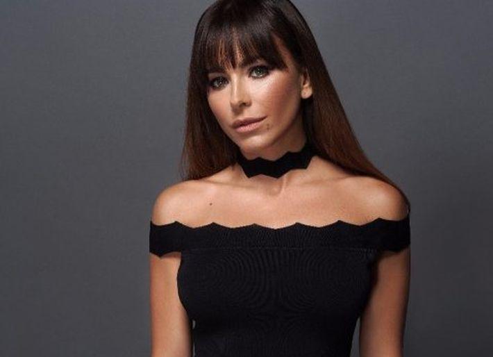 Ани Лорак предложили заменить актрису в фильме