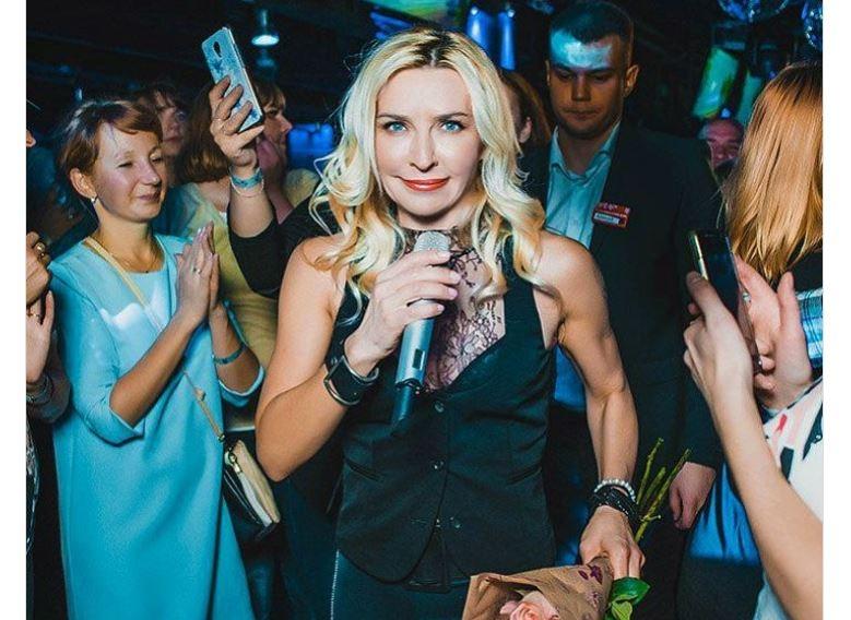 Овсиенко шокировала новым лицом