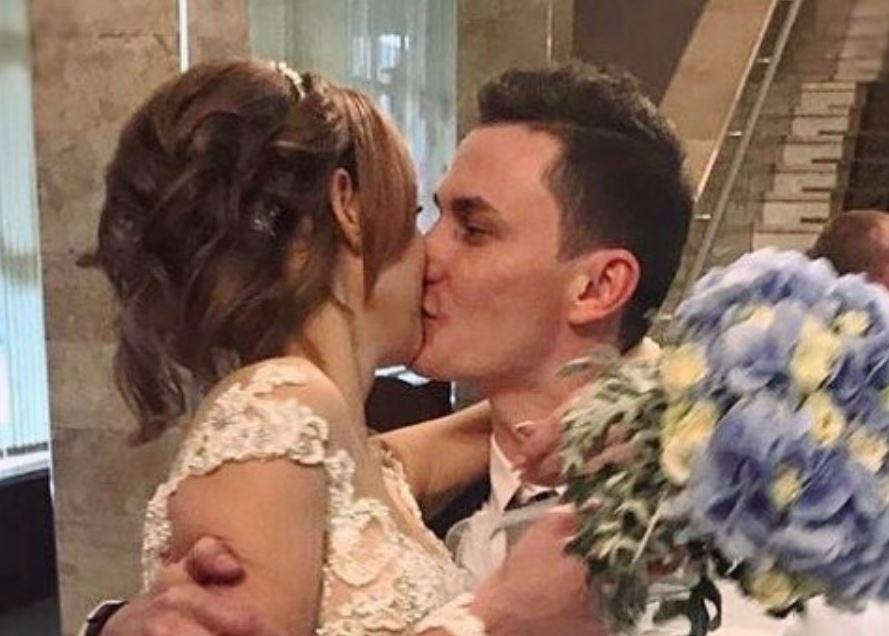 Мать Шурыгиной поведала о свадьбе