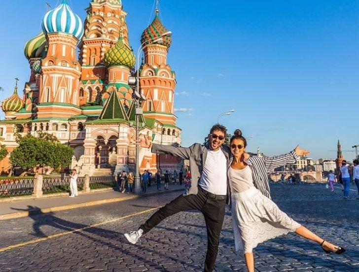 Сати Казанову сможет обогатить брак с иностранцем