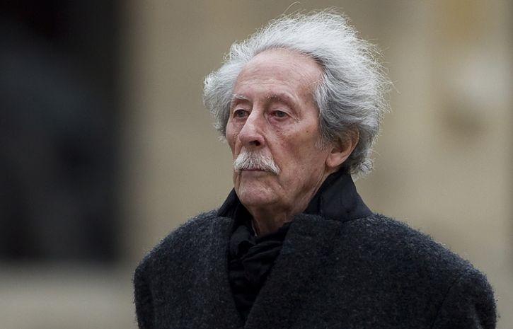 В Париже умер известный актер Жан Рошфор