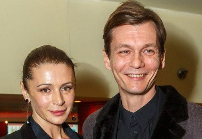 Оксана Фандера о браке с Янковским: «это детская игра»