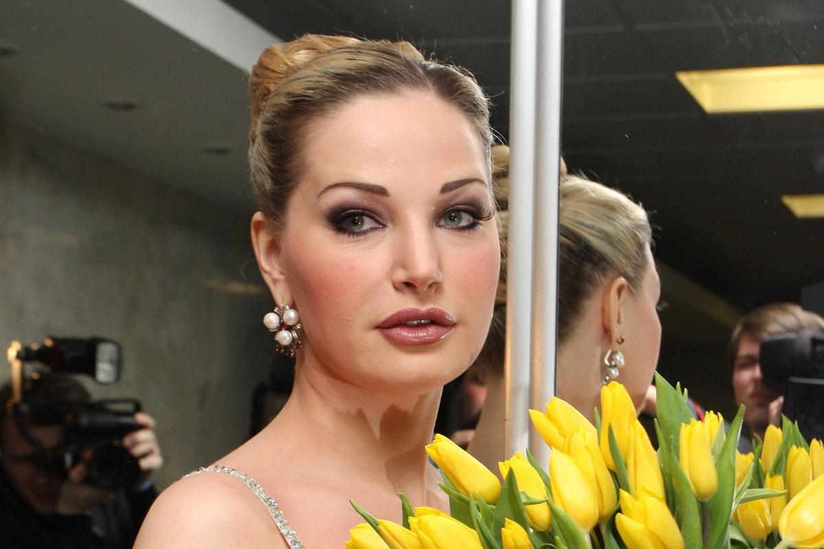 Мария Максакова рассказала, что экс-супруг ревновал ее к хорошей жизни