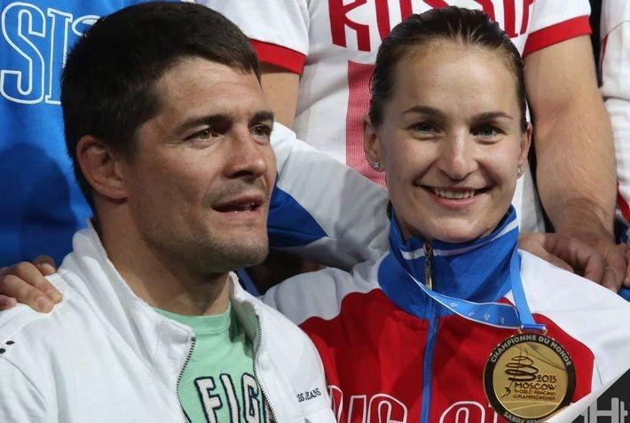 Олимпийская чемпионка Софья Великая стала второй раз мамой