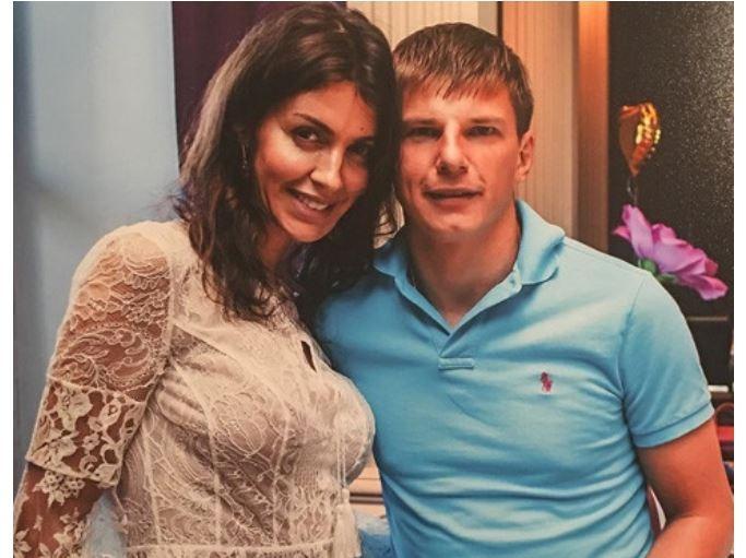 Адвокат Андрея Аршавина считает, что развод не состоится