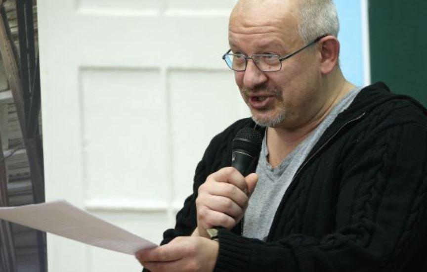 В Подмосковье умер известный актер Дмитрий Марьянов