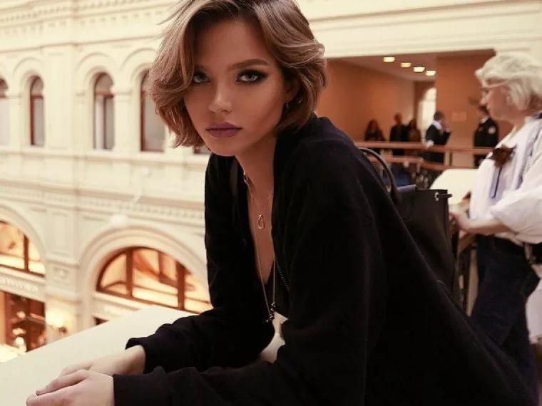СМИ: Алеся Кафельникова проходит лечение в психушке