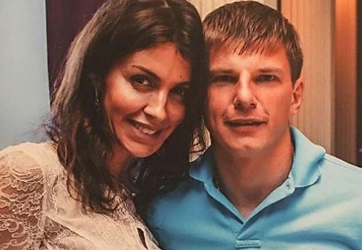 Юлия Барановская посочувствовала супруге Андрея Аршавина