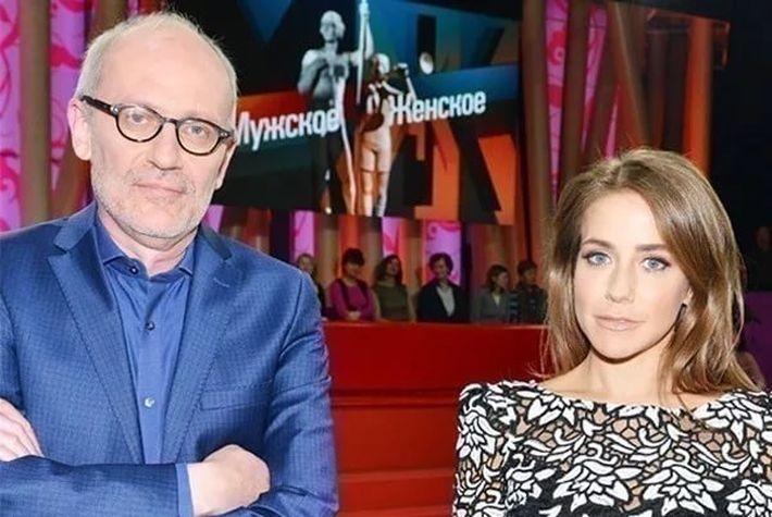 Зрители требуют уволить с Первого канала за жестокость Александра Гордона и Юлию Барановскую