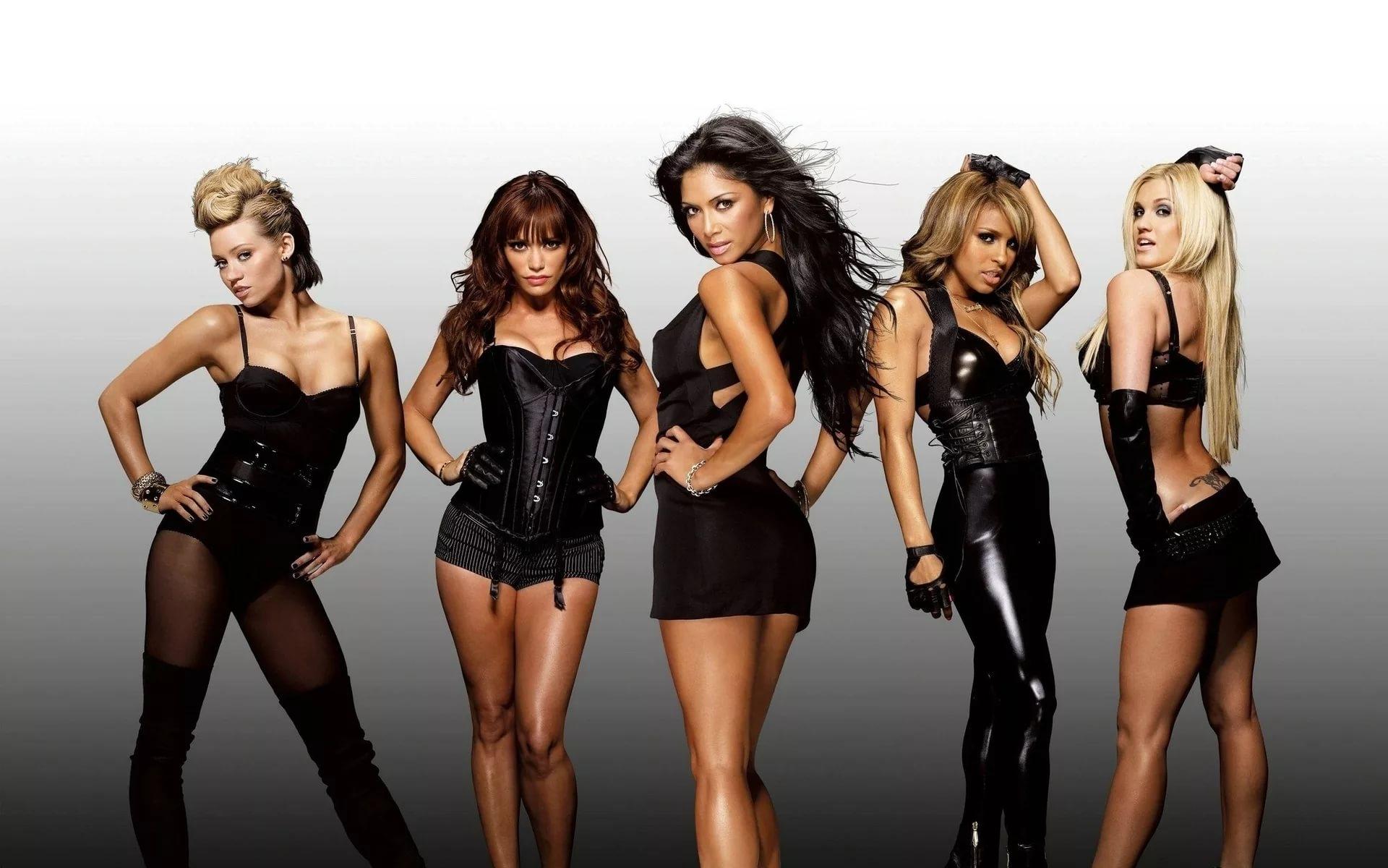 Бывшая певица Pussycat Dolls рассказала о проституции в группе