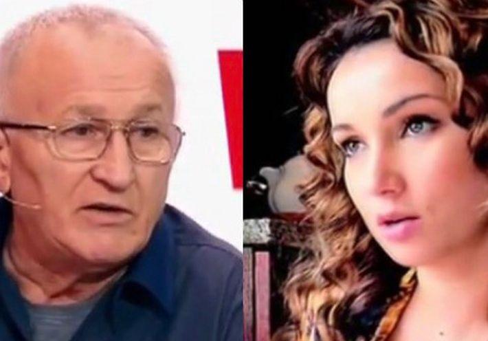 Отец Анфисы Чеховой признался, что никогда ее не любил