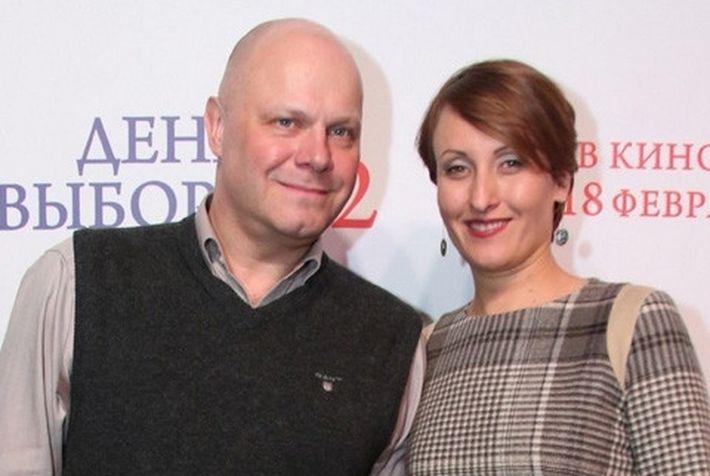 Алексей Кортнев рассказал о конфликтах с женой