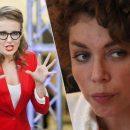 Божена Рыльска заявила о подлости Ксении Собчак