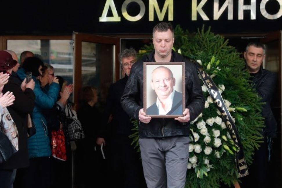 Стало известно, сколько стоили похороны Марьянова