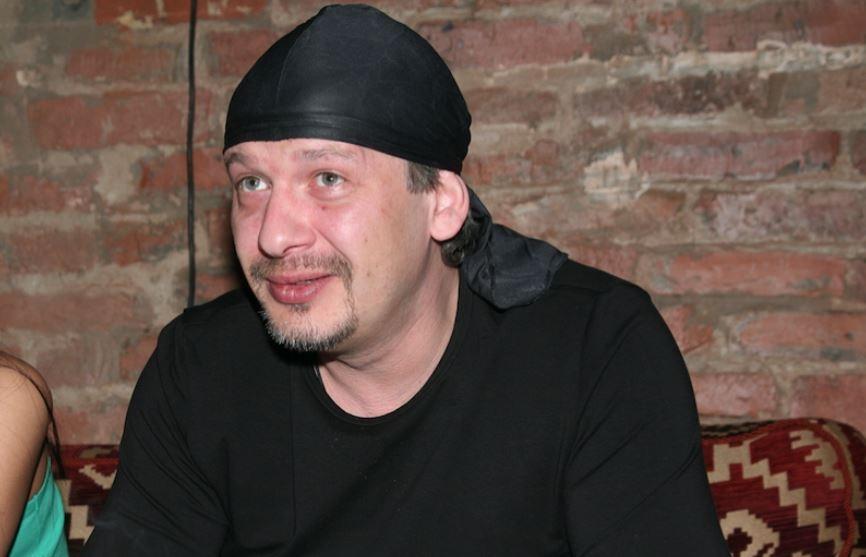 Следователи огласили основные версии смерти Марьянова