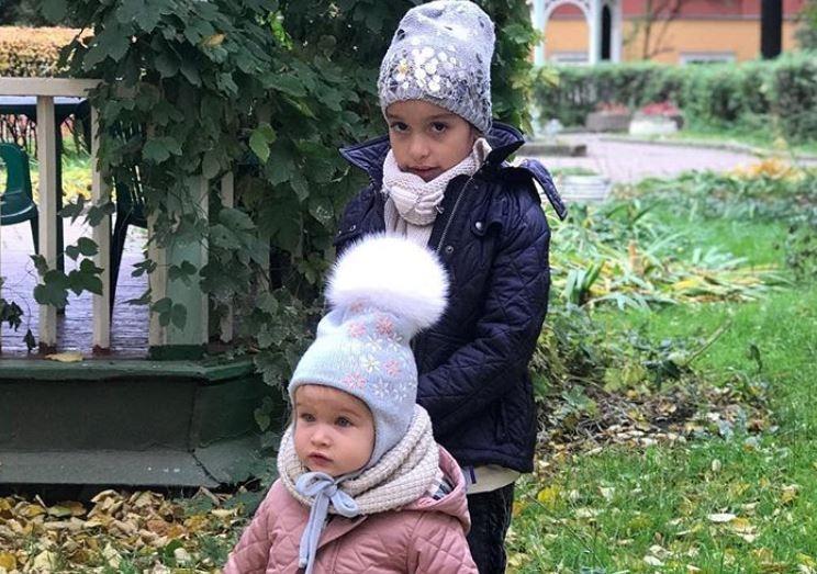 Бородина поведала о болезни дочери и операции