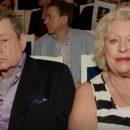 Супруга Караченцова держится из последних сил