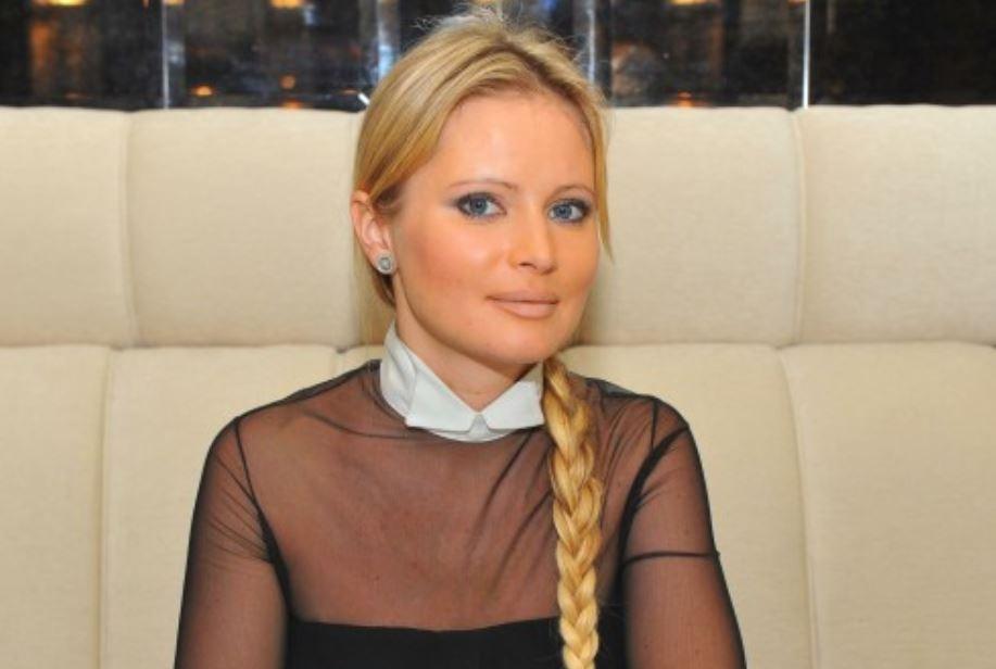 Дана Борисова: Я должна была умереть через несколько дней