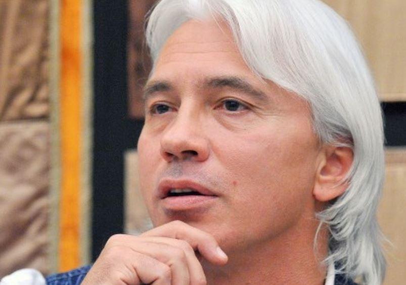 Больной раком Хворостовский нарушил молчание