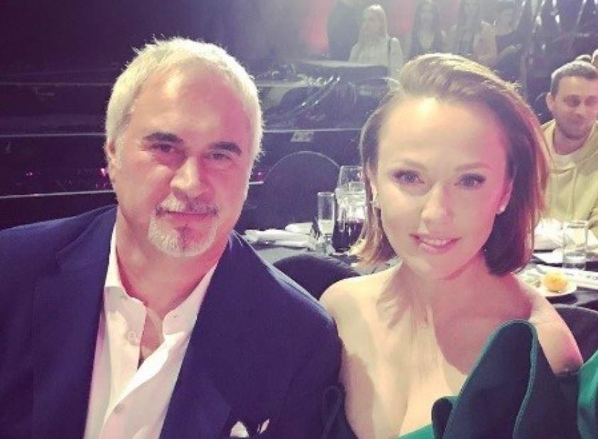 Валерий Меладзе рассказал о своем первом впечатлении об Альбине Джанабаевой