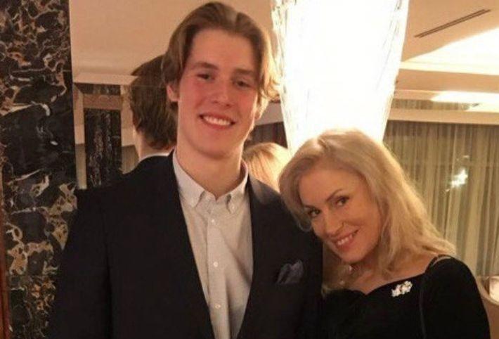 Мария Шукшина впервые прокомментировала обвинения в адрес сына