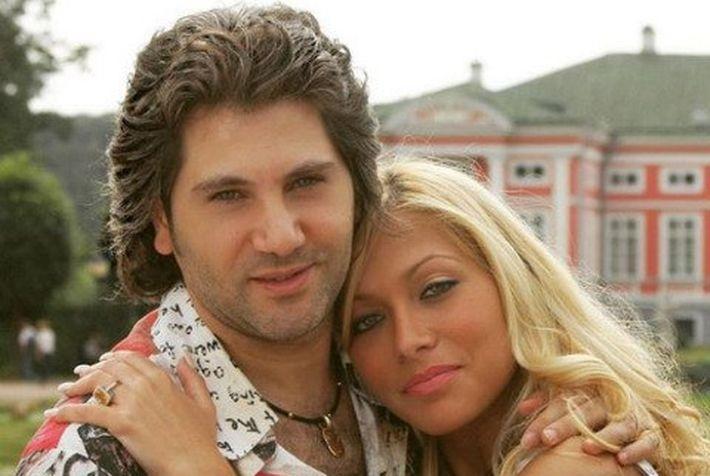 Жена Авраама Руссо рассказала Андрею Малахову, как предал ее муж