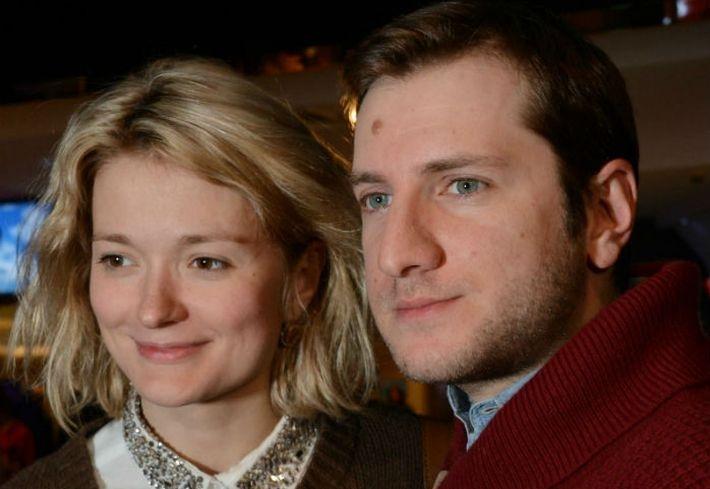 Надежда Михалкова получила официальный развод