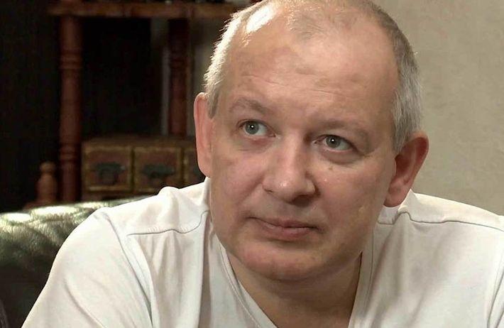 В клинике, где лечился Марьянов, силой удерживали мужа композитора Лядовой