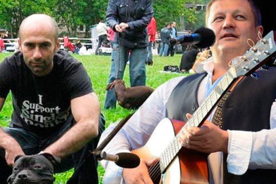 Убийца музыканта «Любэ» не попадет в тюрьму