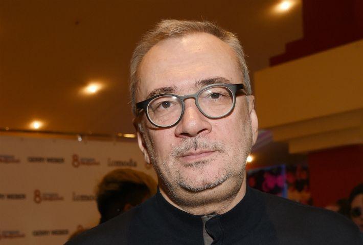 Константин Меладзе рассказал, почему Вера Брежнева не могла его увести из семьи