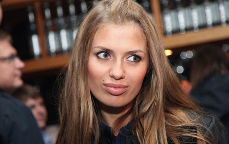 Виктория Боня рассказала о новом возлюбленном