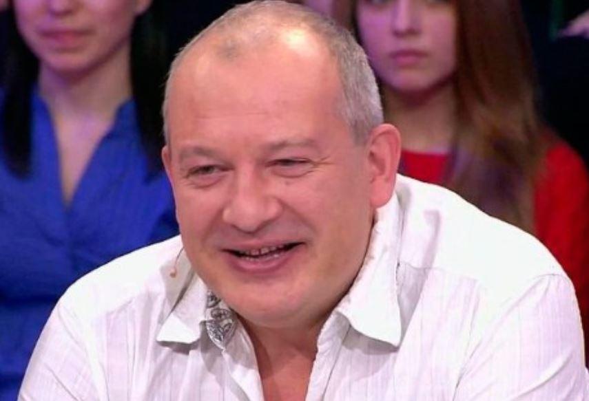 Марьянов жил в бесконечном страхе незадолго до кончины